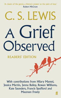 image of A Grief Observed: Readers' Edition
