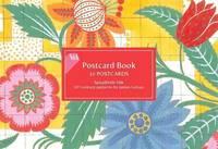 V&A Spitalfields Silk Postcard Set