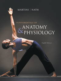 Fundamentals of Anatomy and Physiology by Frederic H. Martini - Hardcover - 2008-01-30 - from BooksEntirely (SKU: 880643)