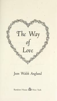 The Way of Love.