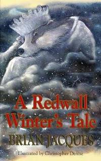 image of Redwall Winter's Tale