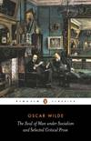image of The Soul of Man Under Socialism and Selected Critical Prose (Penguin Classics)