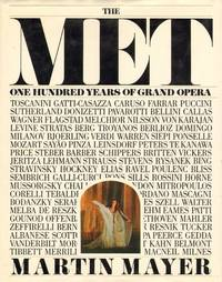 The Met: One Hundred Years of Grand Opera