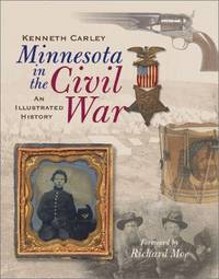 image of Minnesota in the Civil War: An Illustrated History