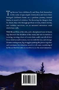 The Next Tomorrow: A Tag Stevens Novel