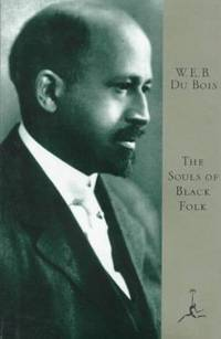 The Souls of Black Folk (Modern Library)