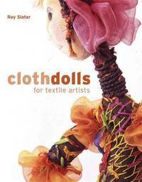 Cloth Dolls for Textile Artists