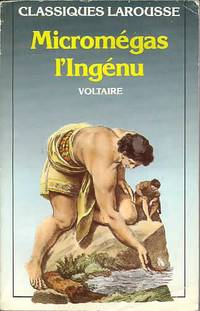Micromegas / L'Ingenu (French Edition)