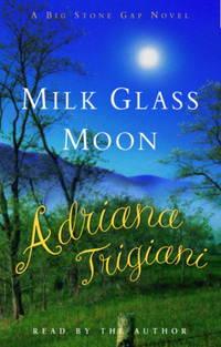 image of Milk Glass Moon