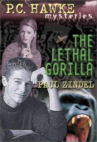 The P.C. Hawke Mysteries #4: Lethal Gorilla