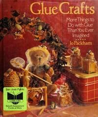 Glue Crafts