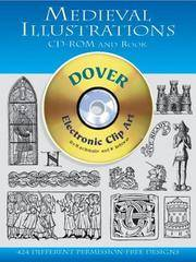 Medieval Illustrations Cd-Rom and Book