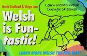 Welsh is Fun-Tastic (carry on from Welsh is fun)
