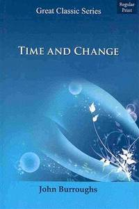 image of Time and Change (Great Classic Series)