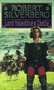 Lord Valentine's Castle (Majipoor Cycle)