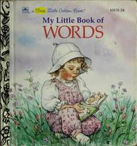 My Little Book Of Words (Little Golden Book)