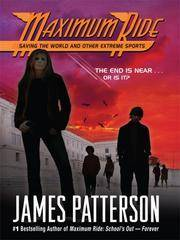 image of Saving the World (Maximum Ride, Book 3)