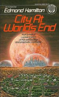 City At World\'s End