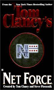 Net Force (Tom Clancy's Net Force) by Tom Clancy - from Discover Books and Biblio.com