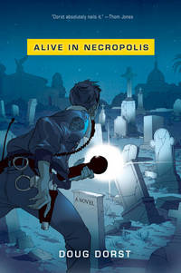 Alive in Necropolis