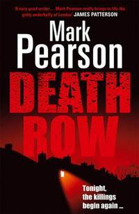 Death Row(Chinese Edition)