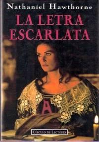 image of LA LETRA ESCARLATA.