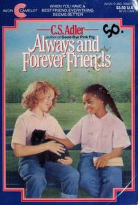 ALWAYS AND FOREVER FRIENDS