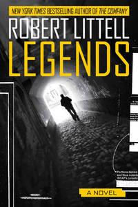 image of Legends: A Novel