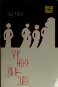 Why people join the church: An exploratory study