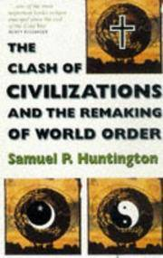 image of Clash of Civilizations and the Remaking of World Order, The