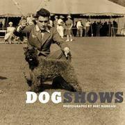 Dog Shows, 1930-1949
