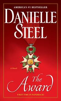The Award by Danielle Steel - Paperback - 2017 - from Firefly Bookstore (SKU: 259876)