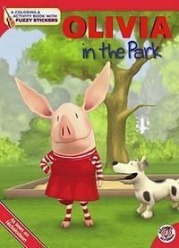 OLIVIA in the Park (Olivia TV Tie-in)