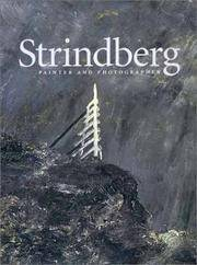 Strindberg: Painter and Photographer