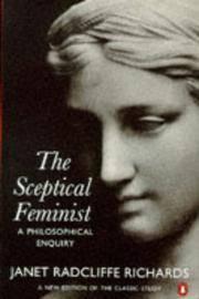 The Sceptical Feminist