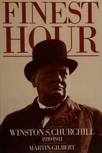 image of Winston S. Churchill: Finest Hour, 1939-1941