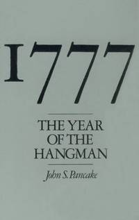 1777: The Year of the Hangman