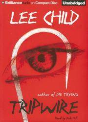 Tripwire (Jack Reacher Series) by Lee Child - 2007-05-08 - from Books Express and Biblio.com