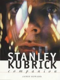 Stanley Kubrick Companion
