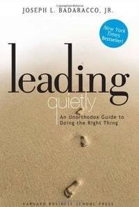 Leading Quietly