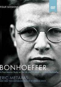 image of Bonhoeffer: The Life and Writings of Dietrich Bonhoeffer