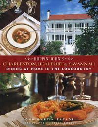 Hoppin John's Charleston, Beaufort, and Savannah
