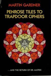 Penrose Tiles To Trapdoor Ciphers