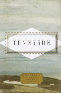 image of Tennyson: Poems (Everyman's Library Pocket Poets)