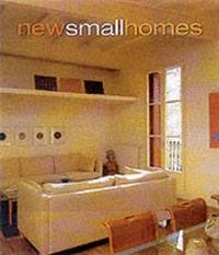 image of New Small Homes (Architecture)