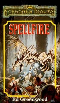 Spellfire (Forgotten Realms Novel Ser.)