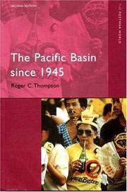 The Pacific Basin since 1945: An International History (The Postwar World)