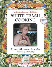 image of White Trash Cooking: 25th Anniversary Edition
