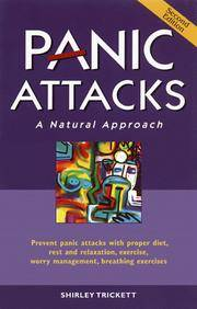 Panic attacks: a natural approach