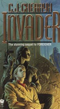 Invader - Foreigner vol. 2